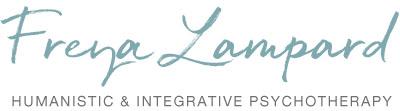 Freya Lampard Logo